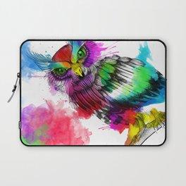 Explosion Laptop Sleeve