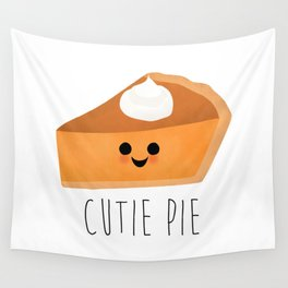 Cutie Pie Wall Tapestry