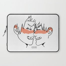 Bakushima SMILE Laptop Sleeve