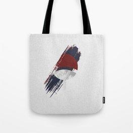Uchiha Clan Slice Tote Bag