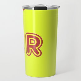 Have You Ever Been Mellow ? Travel Mug