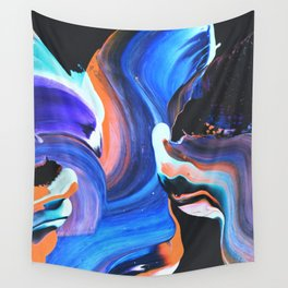 untitled / Wall Tapestry
