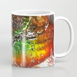 Piedras Arcoiris Coffee Mug