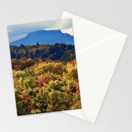 A Grand Blue Ridge View Stationery Cards