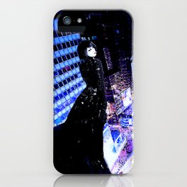 Vertigo iPhone Case