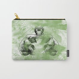 Plumpy Love Carry-All Pouch