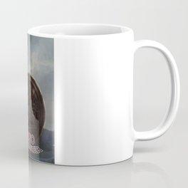 A knightly Frog  Coffee Mug