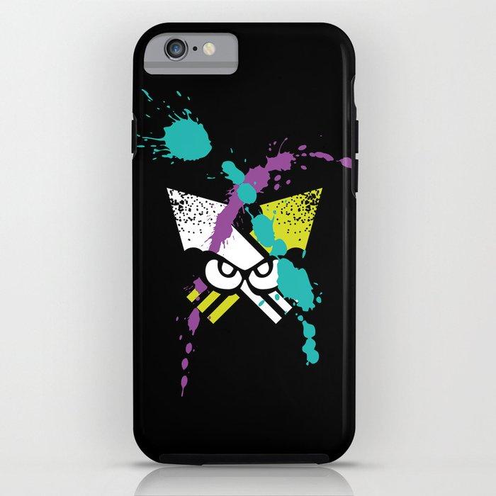 Splatoon - Turf Wars 3 iPhone Case
