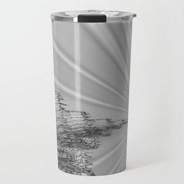 The Third Tower Travel Mug