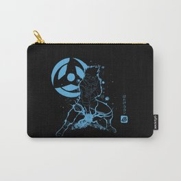 Amazing Kakashi Hatake Carry-All Pouch