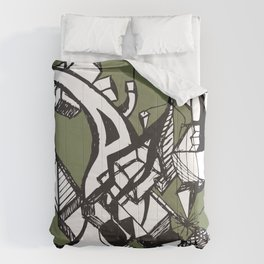anxiety Comforters