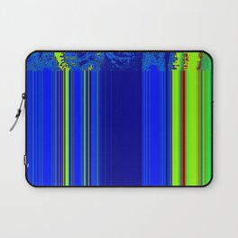 The Architecture of a Selfie Laptop Sleeve