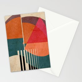 in the autumn Stationery Cards