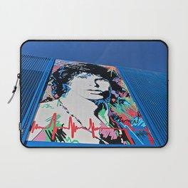 Blue Print Laptop Sleeve