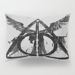 Deathly Hallows Pillow Sham