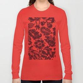 """William Morris """"Venetian"""" 2. Long Sleeve T-shirt"""