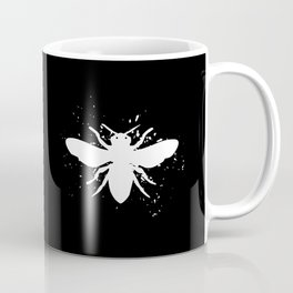Bee - Graphic Fashion Coffee Mug