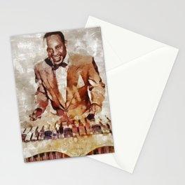 Lionel Hampton, Music Legend Stationery Cards