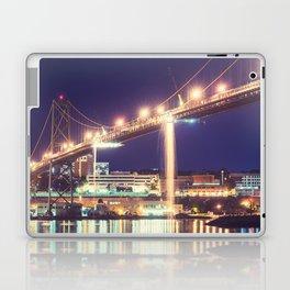 The Big Lift Laptop & iPad Skin