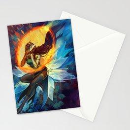 Symmetra - Portal Stationery Cards