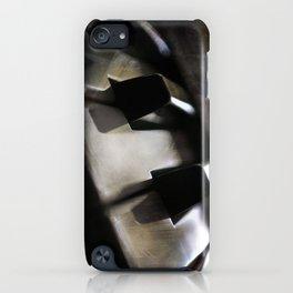 off key. iPhone Case