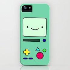 BMO iPhone (5, 5s) Slim Case