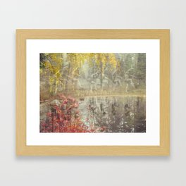 Fairies... Framed Art Print