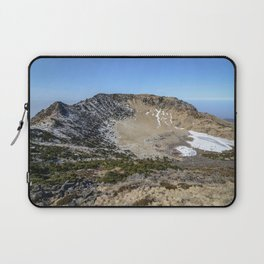 Hallasan Mountain Laptop Sleeve