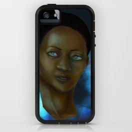 The Good Nurse iPhone Case