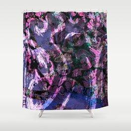 Love, 2018 Shower Curtain