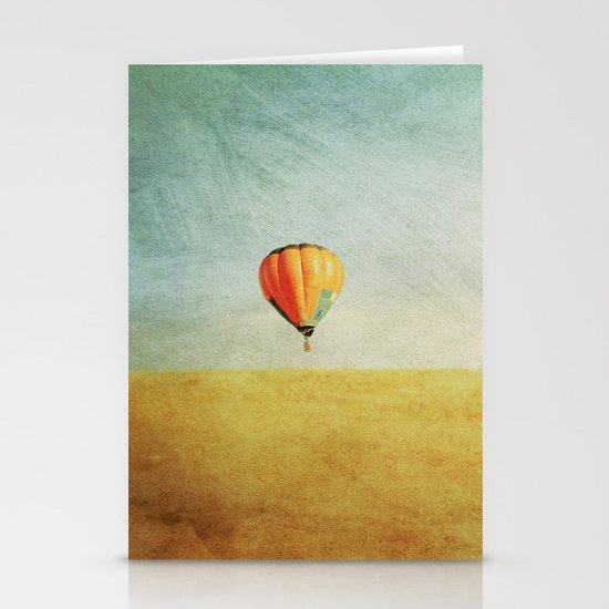 Free To Dream Stationery Cards