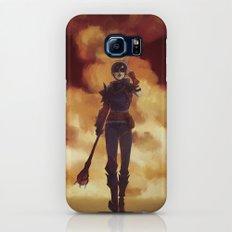 Hawke Like a Boss Slim Case Galaxy S7