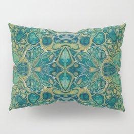 Fragmented 30 Pillow Sham