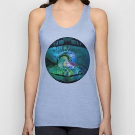 The Pearl Of Wisdom Unisex Tank Top