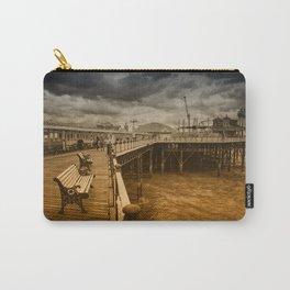 Brighton Grand Boardwalk Carry-All Pouch
