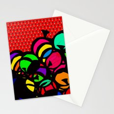 Still Life In The Seventies Stationery Cards