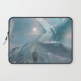 Ordinary World Laptop Sleeve