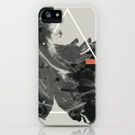 The Malleable Nature of Memory iPhone Case