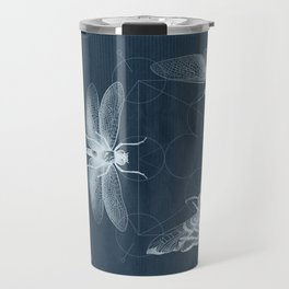 X-RAY Insect Magic Travel Mug
