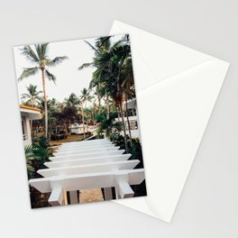 Grand Paradise View Stationery Cards