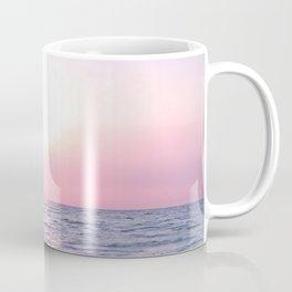Calming Sea view Coffee Mug