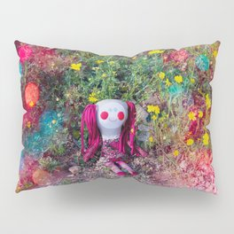 Molly's PlayGround Pillow Sham