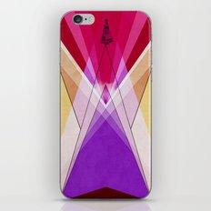 raymiss iPhone & iPod Skin