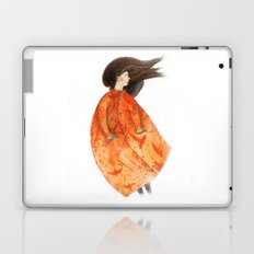 Favourite Coat Laptop & iPad Skin