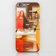 Never In A Million Years < The NO Series (Orange) Slim Case iPhone 6s