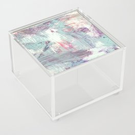 Weathered Rhythms Acrylic Box