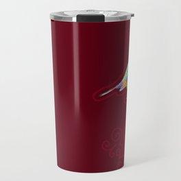 Uncaged Travel Mug