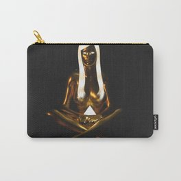 Deity Deceiver Carry-All Pouch