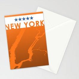 Minimalist New York Stationery Cards
