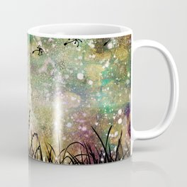 Let It Go Coffee Mug